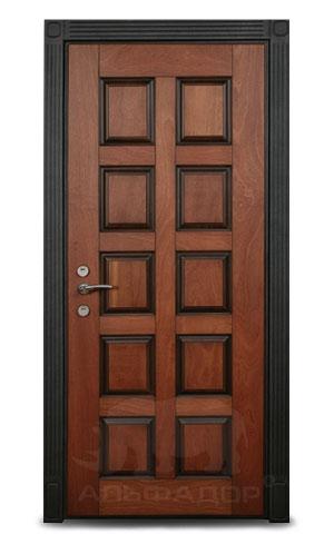 двери входные быково